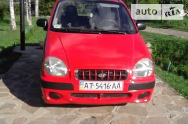 авто hyundai miniven 2001 godvupska kupit
