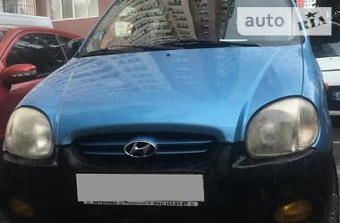 Hyundai Atos 1999 в Киеве