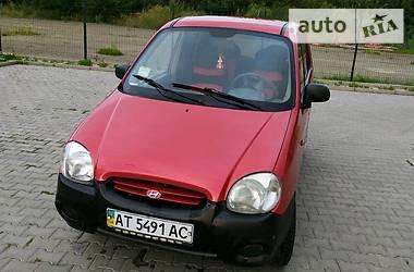 Hyundai Atos 1998 в Коломые