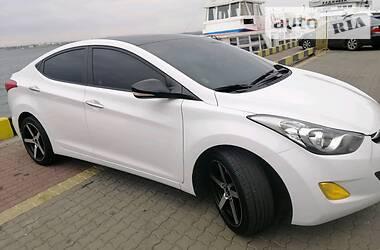 Hyundai Avante 2012 в Одессе