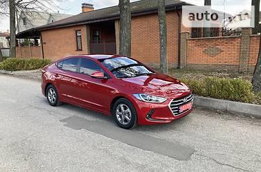 Hyundai Avante 2018 в Киеве