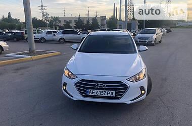 Седан Hyundai Avante 2016 в Днепре