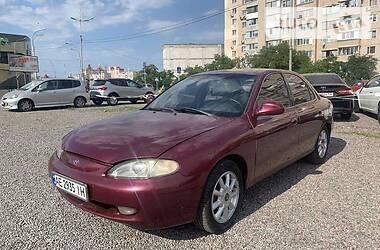 Седан Hyundai Avante 1995 в Киеве