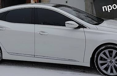 Hyundai Azera 2013 в Волновахе