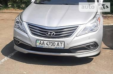 Седан Hyundai Azera 2016 в Києві