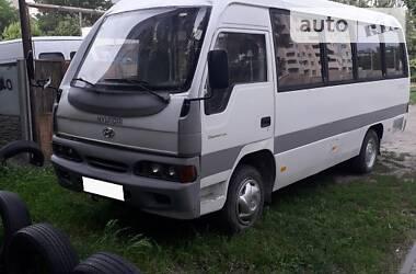 Hyundai Chorus 2004 в Черкассах
