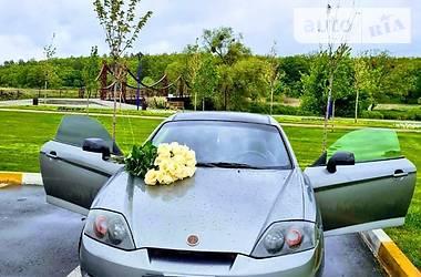 Купе Hyundai Coupe 2002 в Виннице