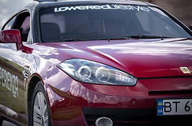 Купе Hyundai Coupe 2008 в Новой Каховке