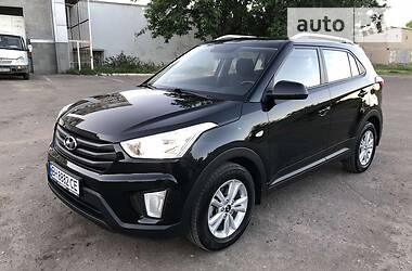 Hyundai Creta 2016 в Белгороде-Днестровском