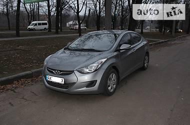 Hyundai Elantra 2012 в Харькове