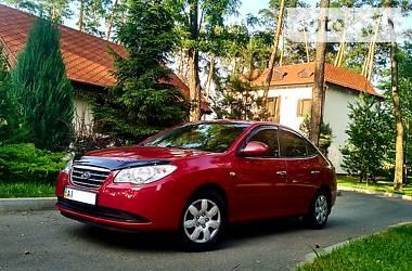 Hyundai Elantra 2009 в Киеве