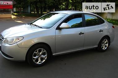 Hyundai Elantra 2007 в Харькове