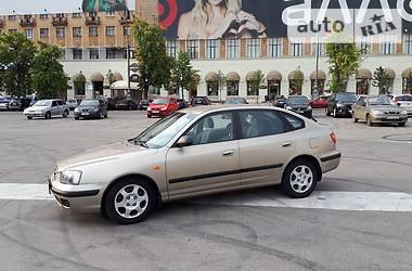 Hyundai Elantra 2002 в Харькове