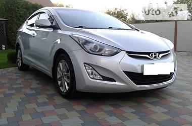 Hyundai Elantra 2015 в Луцке