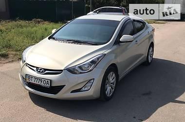 Hyundai Elantra 2015 в Херсоне