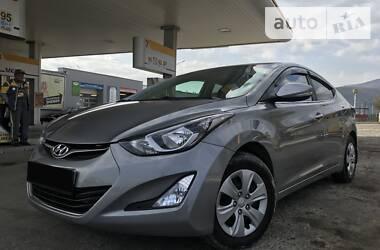 Hyundai Elantra 2015 в Ужгороде