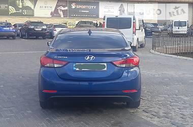 Hyundai Elantra 2014 в Харькове