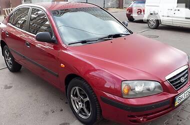 Hyundai Elantra 2005 в Одессе