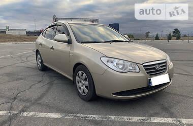 Hyundai Elantra 2008 в Харькове