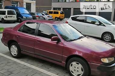 Hyundai Elantra 1995 в Стрые