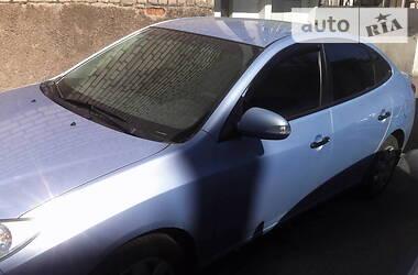 Hyundai Elantra 2011 в Днепре