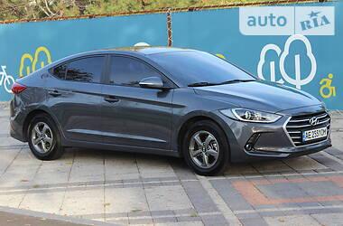 Hyundai Elantra 2016 в Днепре