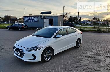 Hyundai Elantra 2017 в Киеве
