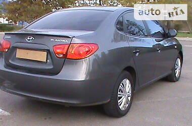 Hyundai Elantra 2008 в Николаеве