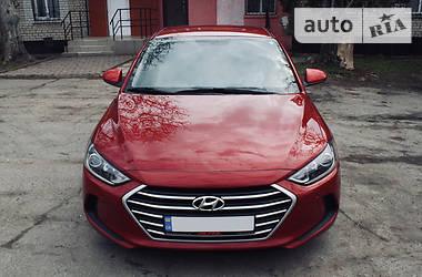 Hyundai Elantra 2016 в Каланчаке