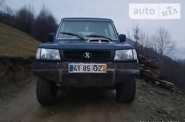 Hyundai Galloper 2001 в Рахове