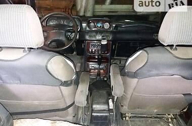 Внедорожник / Кроссовер Hyundai Galloper 1998 в Рахове