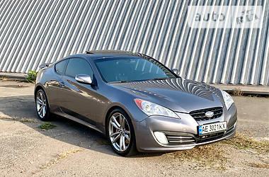 Hyundai Genesis Coupe 2011 в Кривом Роге