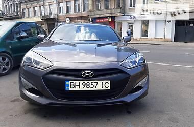 Hyundai Genesis Coupe 2012 в Одессе
