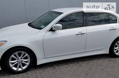 Hyundai Genesis 2013 в Луцке