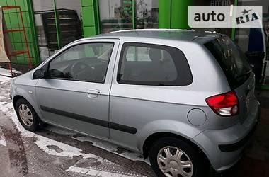 Hyundai Getz 2005 в Києві