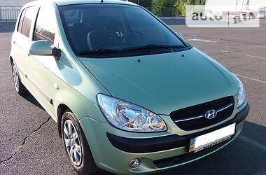 Hyundai Getz 2008 в Мариуполе