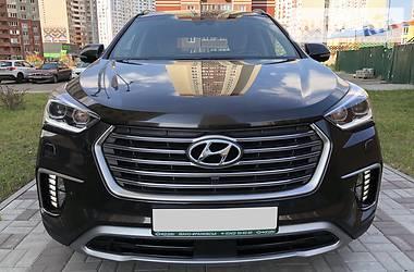 Hyundai Grand Santa Fe 2018 в Киеве