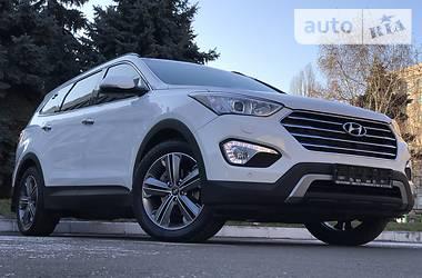 Hyundai Grand Santa Fe 2016 в Одессе