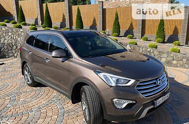 Hyundai Grand Santa Fe 2015 в Киеве