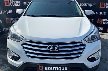 Hyundai Grand Santa Fe 2014 в Одессе