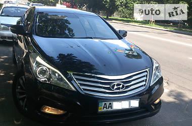 Hyundai Grandeur 2013 в Киеве