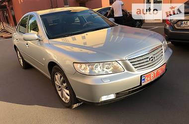 Hyundai Grandeur 2007 в Кривом Роге