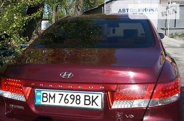 Hyundai Grandeur 2008 в Киеве