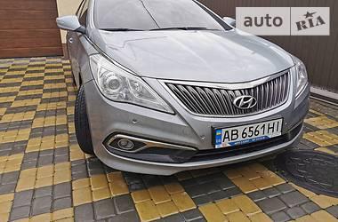 Hyundai Grandeur 2016 в Виннице