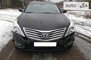 Hyundai Grandeur 2013 в Шахтарске