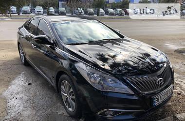 Hyundai Grandeur 2015 в Одессе