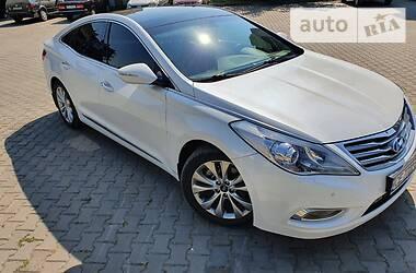 Hyundai Grandeur 2013 в Черновцах