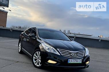 Hyundai Grandeur 2011 в Киеве
