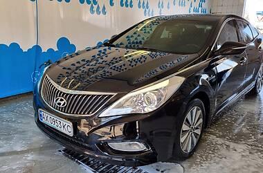 Hyundai Grandeur 2014 в Харькове