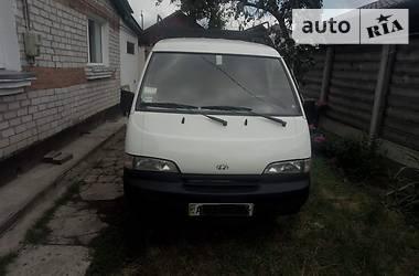 Hyundai H 100 груз.-пасс. 1996 в Малине